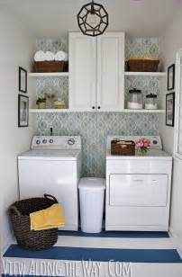 Nursery Wallingford by Small Laundry Room Ideas White Way