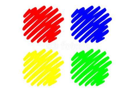 Rot Gelb Grün Blau by Bilder Und Suchen Gepinselt
