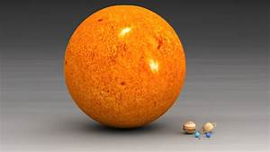 Earth compared to Other Planets: Photos and Wallpapers ...