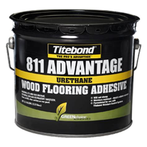 wood flooring urethane adhesive a m supply corporation products titebond flooring adhesives 811