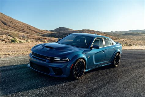 pictures of 2020 dodge charger 2020 dodge charger srt hellcat widebody is one badass