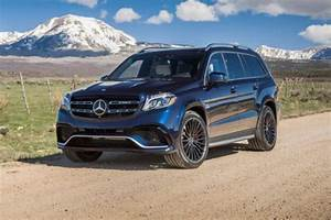 2018 Mercedes Benz GLS 63 AMG 2019 And 2020 New SUV Models