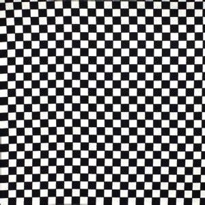 Damier Noir Et Blanc : bandana foulard damier racing noir rouge ~ Dallasstarsshop.com Idées de Décoration