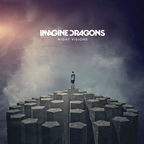 Night Visions | CD Album | Free shipping over £20 | HMV Store