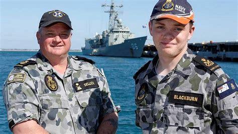 Boatswain Australian Navy by Bunbury Cadets To Tour Navy Warship Hmas Newcastle