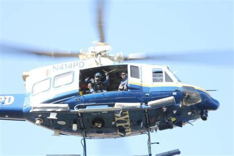 De Blasio's Use of NYPD Helicopter Took Off This Year