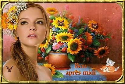 Midi Bon Apres Centerblog Automne Aime Coucou