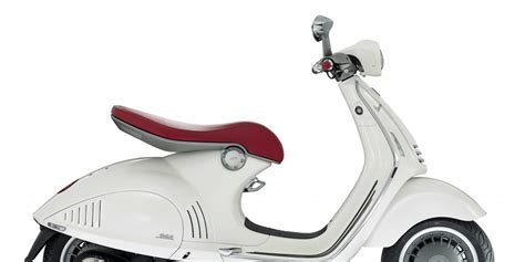 Vespa 946 Backgrounds by Vespa Reveals The 10 000 946 Scooter Business Insider