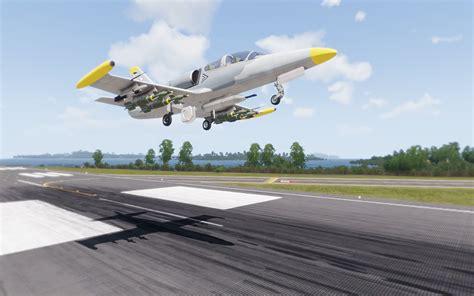 L39 Albatros  Planes Armaholic
