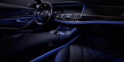 Class Interior Mercedes Lighting Amg Led Benz