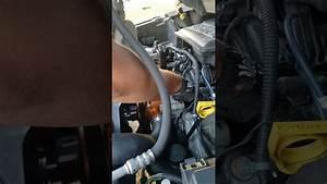 05 Dodge Durango V8 5 7 Hemi Coolant Sensor