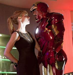 film techniques - How are the Iron Man suit scenes filmed ...