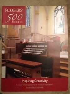 Why I Didn U0026 39 T Buy A Rodgers Organ