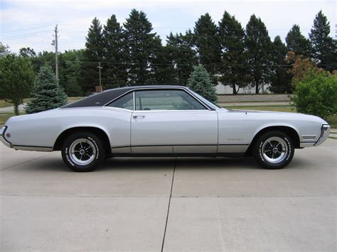 Buick Riviera 1968 by 1968 Buick Riviera Pictures Cargurus