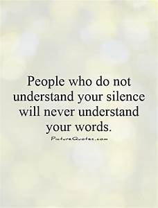 Quotes About Not Understanding People. QuotesGram