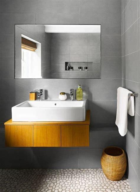 galets pour salle de bain le carrelage galet pratique rev 234 tement pour la salle de bain