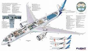 Avión de pasajeros Airbus A350-1000 | Aerotendencias