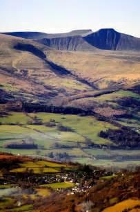 Brecon Beacons Wales