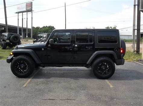jeep white with black rims blog american wheel and tire part 25