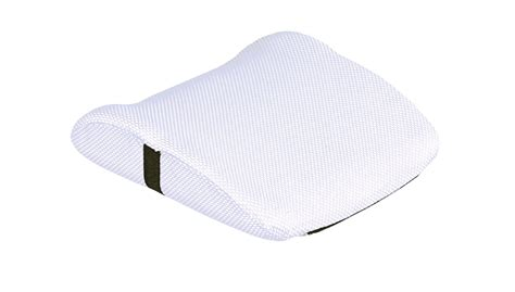 cuscino mal di schiena cuscino schienale seduta memory linearete srl