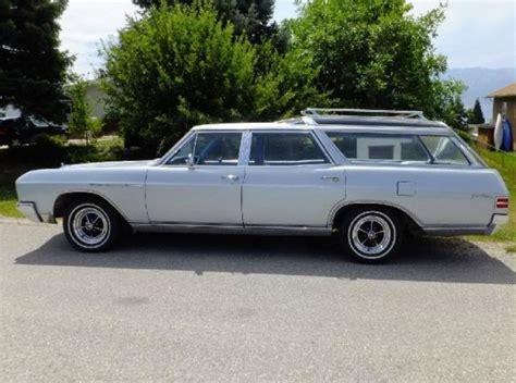 1966 Buick Sport Wagon by Room With A View No Reserve 1966 Buick Sportwagon