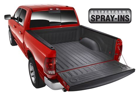 Bedrug Bed Mat by Bedrug 1511111 Bedtred Complete Truck Bed Liner 14