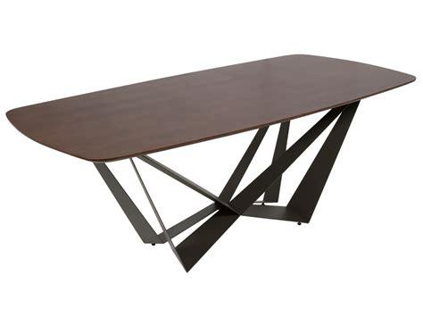 mesa comedor  metros colonial contemporanea de hierro  roble
