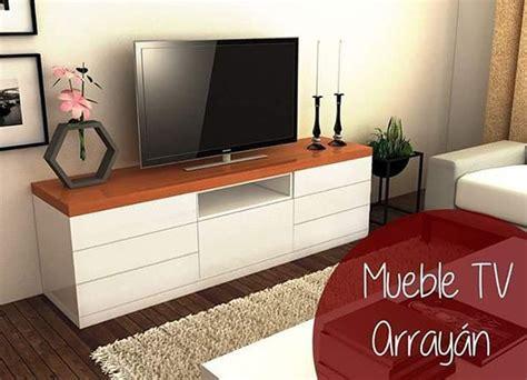Más De 20 Ideas Increíbles Sobre Muebles Para Tv