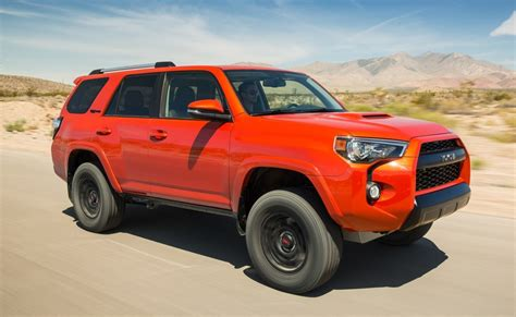 2019 Toyota 4runner Might Drop Aged V6 Engine Carbuzzinfo