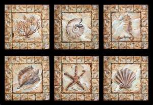 nautical bathrooms decorating ideas nautical tile murals studio design gallery best design