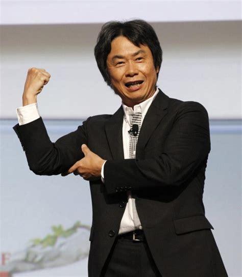Shigeru Miyamoto on Wii U and what's next | Toronto Star