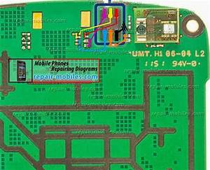 Gsm Learning Solution  Nokia Asha 305 Touch Screen Problem