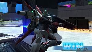Gundam Battle Operation NEXT on PS4: Check Out How it ...