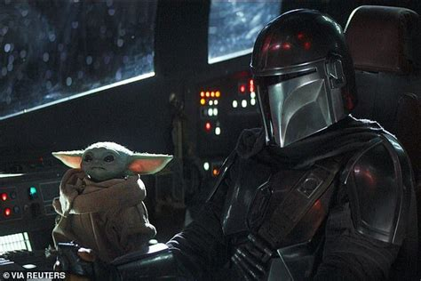The Mandalorian season two gets a late October release ...