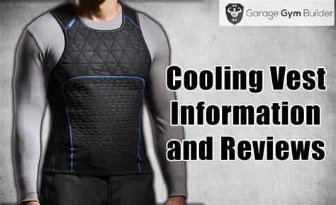 Best Cooling Vest Reviews 2017