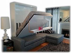 Murphy Sofa Bed Hardware Bed Furniture Decoration