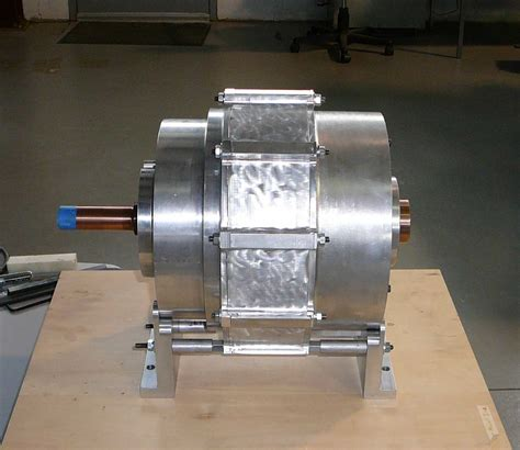 An Electric Motor by Is This Your Future Hybrid And Electric Car Motor