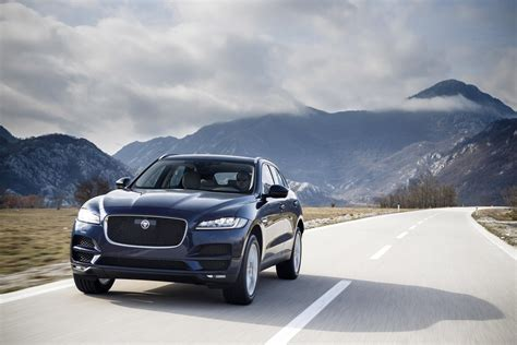 New 2018 Ingenium Engines Pep Up Jaguar Fpace, Xe, Xf By