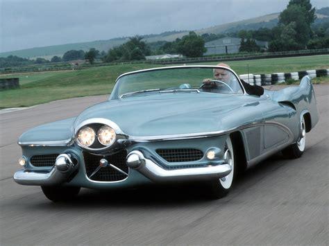 General Motors LeSabre (1951) – Old Concept Cars