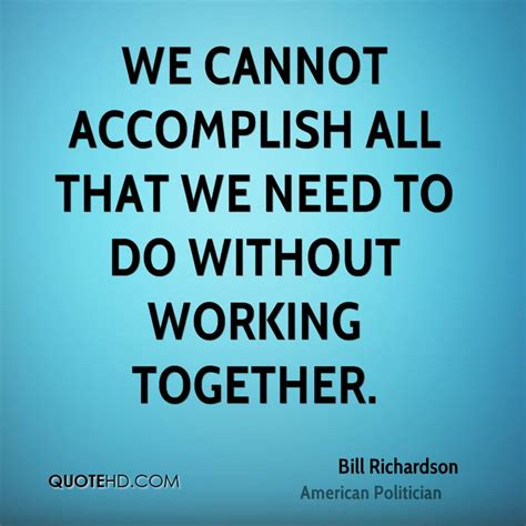 Working Together Quotes Working Together Quotes Image Quotes At Relatably