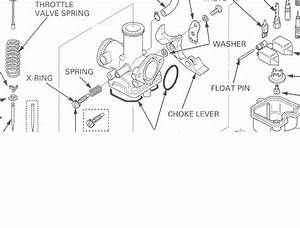 1985 Honda Cr80 Wiring Diagram