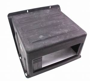 Rear Under Seat Heater Box Cover Vw Vanagon T3 80-91