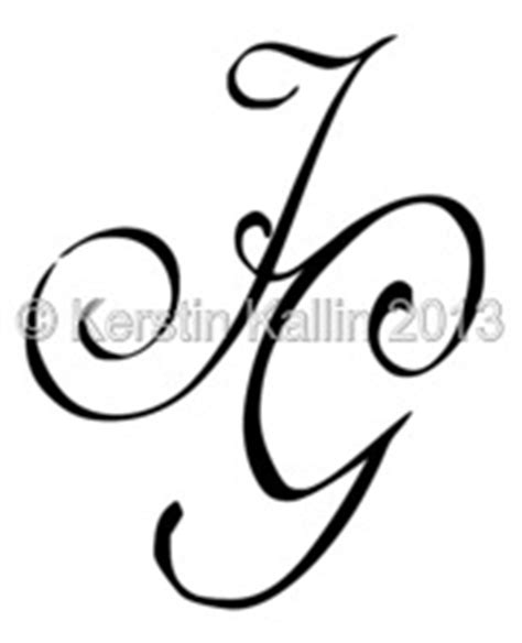 monograms  letters     monogram page