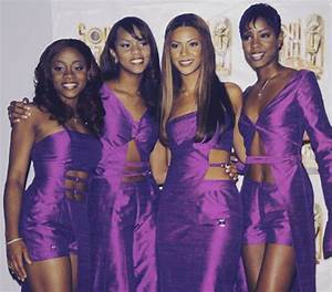 The 25 Most Embarrassing Destiny's Child Coordinated Looks