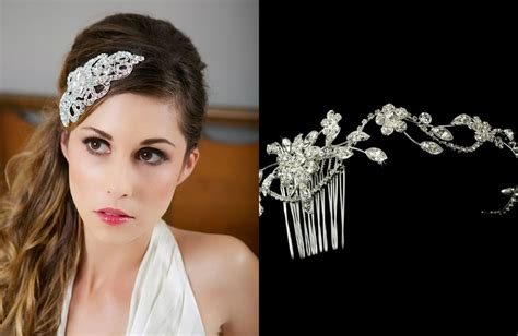 comb hair style hair comb ideas in and rhinestone for wedding