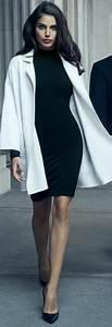 Farbe Für Kleidung : 1001 ideen f r business kleider f r frauen mit stil ~ A.2002-acura-tl-radio.info Haus und Dekorationen
