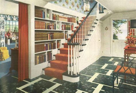 1940s Home Style Design I Love Pinterest 1940s home
