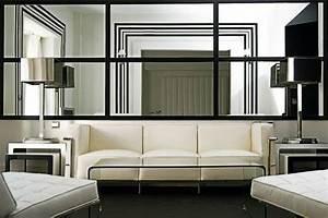 Moderne Wandspiegel Wohnzimmer : deko spiegel wohnzimmer moderne wohnzimmer spiegel and moderne wandgestaltung frame modern deko ~ Markanthonyermac.com Haus und Dekorationen