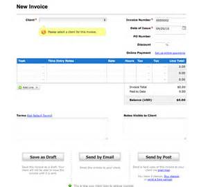 How to Create Invoice Online