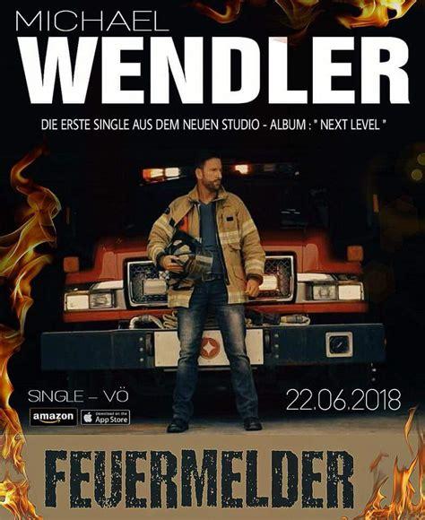 """Michael Wendler  """"doppelte"""" Premiere Seines Neuen Songs"""